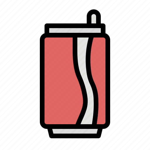 Beverage, can, soda, sparkling, water icon - Download on Iconfinder