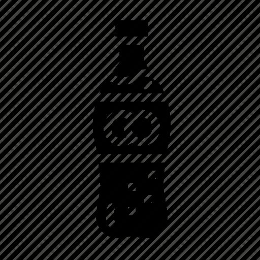 Bottle, cola, drink, soda, soft icon - Download on Iconfinder