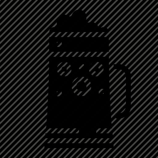 Alcohol, beer, drink, mug icon - Download on Iconfinder