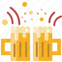 alcohol, beer, beverage, celebrate, drink, party