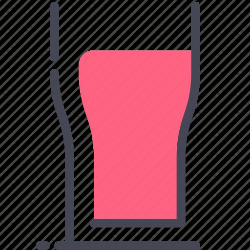beverage, cocktail, drink, glass, wine icon