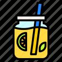 beverage, bottle, drink, glass, juice