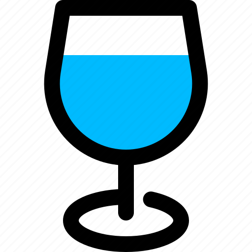 alcohol, wine, wine cup, wineglass icon