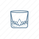 .svg, beverage, cocktail, glass icon