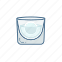 .svg, alcohol, beverage, cold, glass, ice icon