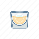 .svg, alcohol, cold, glass, ice icon