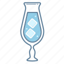 .svg, cold, drink, glass, ice, soda, water icon