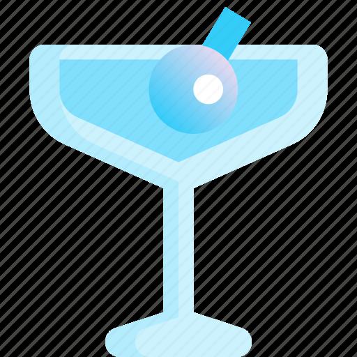 alcohol, beverage, cocktail, drink, mocktail icon