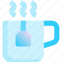 beverage, drink, healthy, herbal, tea icon