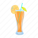 alcohol, beverage, cocktail, dessert, dishes, drink, glass icon