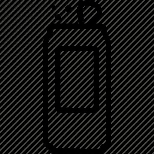 beverage, can, cola, drink, garbage, soda, trash icon