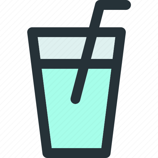 beverage, drink, glass, juice, soft, water, wine icon
