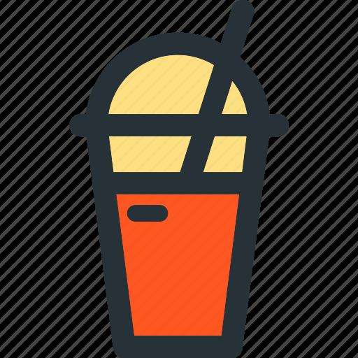 Juice, beverage, bottle, drink, glass, orange icon - Download on Iconfinder