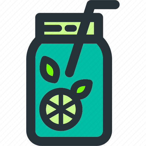 beverage, bottle, drink, glass, healthy, juice, smoothie icon