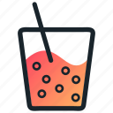 beverage, drink, soda icon