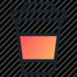 beverage, drink, soda icon