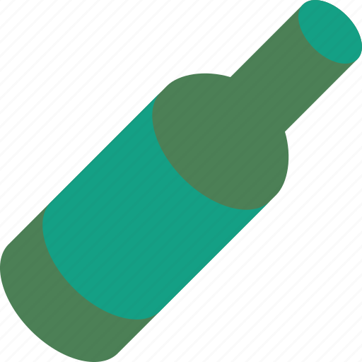 beverage, bottle, drink icon