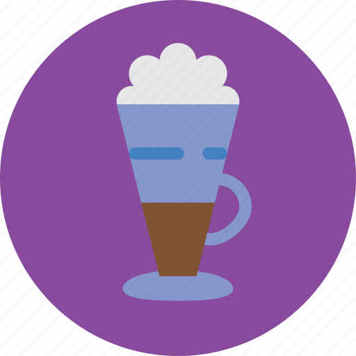 beverage, chocolate, drink, hot icon