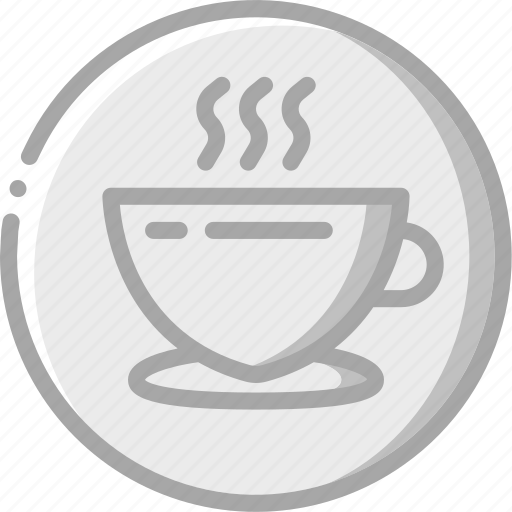 beverage, coffee, drink icon