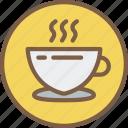 beverage, coffee, drink