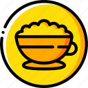 beverage, cappuccino, drink icon