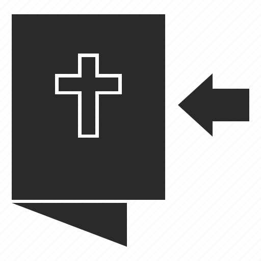 bible, book, ebook, edition icon