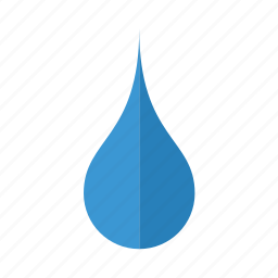drip, drop, element, elements, rain, water, weather icon