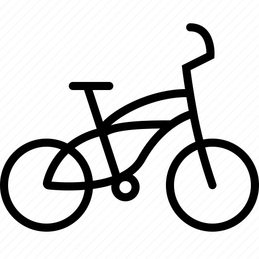 bicycle, bike, cycling, ride, urban, urban bicycle, urban bike icon