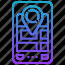 device, gps, location, navigation, tracking