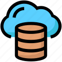 big data, cloud, network, storage