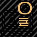 data, diagram, infographic, report, visualization icon