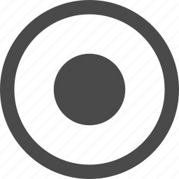 camera, control, media, multimedia, player, record, sound icon