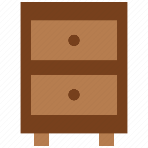 cabinet, cupboard, furniture, shelves icon