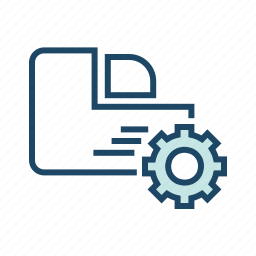 data setting, folder setting, preferences, storage settings, subversion, svn icon