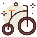 bycicle4, movement, outdoor, transport, travel icon