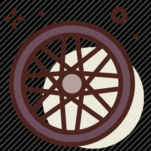 movement, outdoor, transport, travel, wheel2 icon