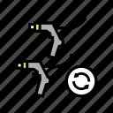 complex, bike, brake, service, replacement, levers