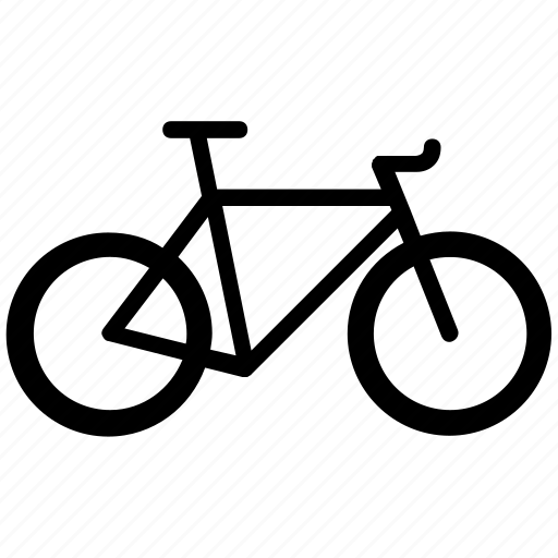bicycle, bike, bikecons, cycling, fixed, fixie, singlespeed icon