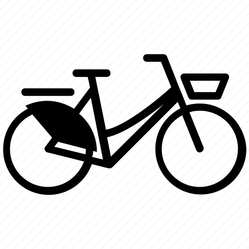 bicycle, bike, bikecons, commuter, cycling, oma icon