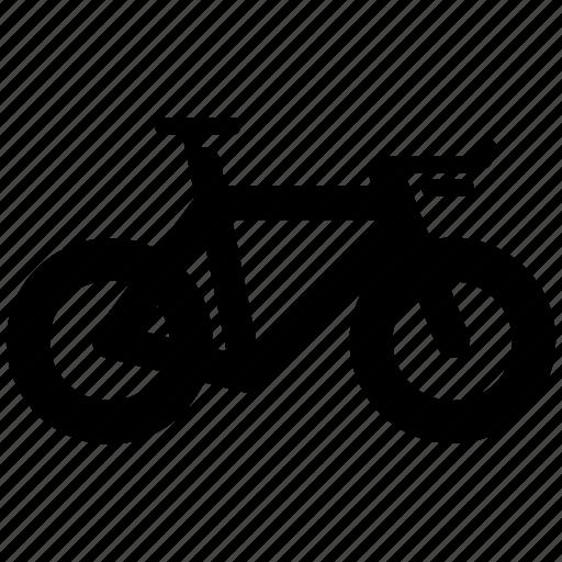 bicycle, bike, bikecons, cycling, sport, tri, triathlon icon