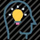 books, brain, creativity, idea, knowledge, mastery, wisdom