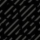 crystal, formula, lattice, molecular, presentation, science, structure