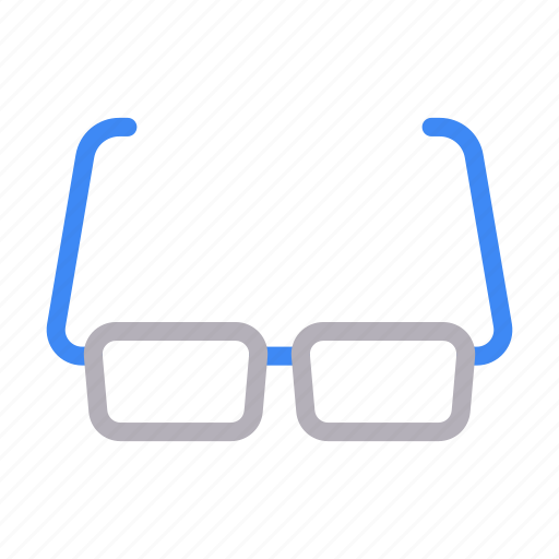 Eyewear, glasses, goggles, optical, vision icon - Download on Iconfinder