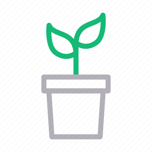 Green, leaf, leaves, nature, plant icon - Download on Iconfinder