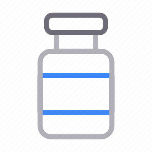 bottle, dose, healthcare, medical, syrup icon