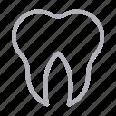 cleaning, dental, hygiene, oral, teeth icon
