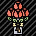 blossom, bouquet, decoration, flora, flower
