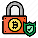 bitcoin, key, protect, protection, security