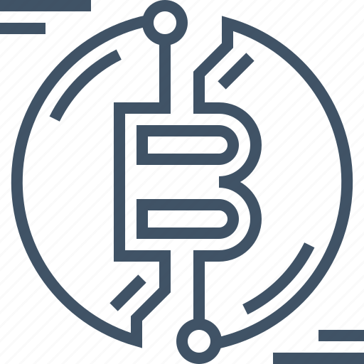 bitcoins, coin, currency, digital, money, online, payment icon