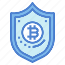 coin, protection, safe, security